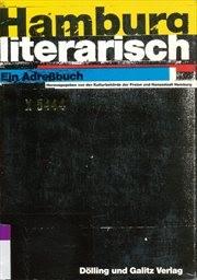 Hamburg literarisch