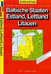 Baltische Staaten - Estland, Lettland, Litauen