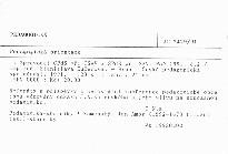 Pedagogická orientace                         ([Roč.] 1991, č.2)