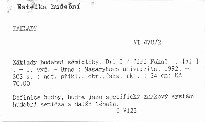 Základy hudební sémiotiky                         (Díl 2)