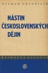 Nástin československých dějin