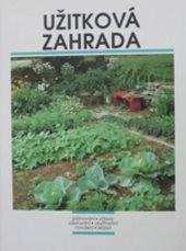 Užitková zahrada