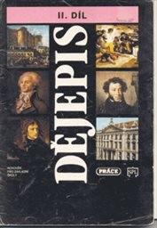 Dějepis                         (Díl 2, 1789-1848)
