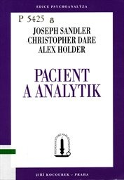 Pacient a analytik