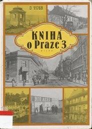Kniha o Praze 3