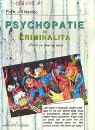 Psychopatie a kriminalita