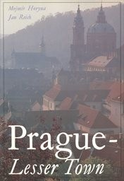 Prague - Lesser Town