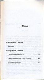 Občanská neposlušnost a jiné eseje