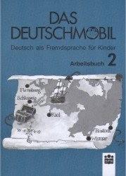Das Deutschmobil                         (Lehrbuch 2)