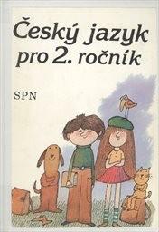 Český jazyk pro 2. ročník