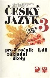 Český jazyk 3                         (Díl 1)