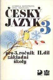 Český jazyk 3                         (Díl 2)