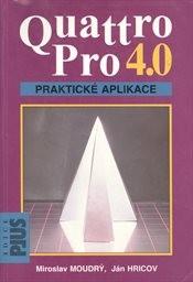Quattro Pro 4.0 - praktické aplikace