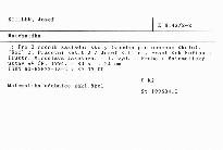 Matematika                         ([Roč].2)