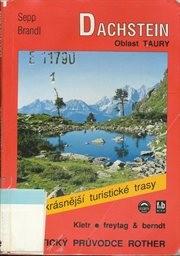 Turistika v oblasti Dachsteinu