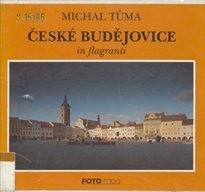 České Budějovice in flagranti