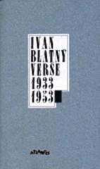 Verše 1933-1953