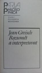 Rozumět a interpretovat