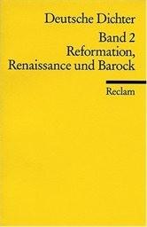 Deutsche Dichter                         (Bd. 2)