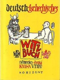 Deutsch-tschechisches Witzbuch