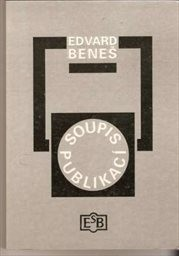 Soupis publikací
