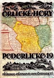 Orlické hory a Podorlicko                         (Sv. 7/1994)