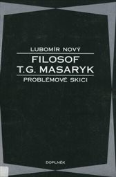 Filosof T. G. Masaryk