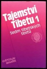 Tajemství Tibetu                         (1,)