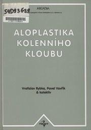 Aloplastika kolenního kloubu