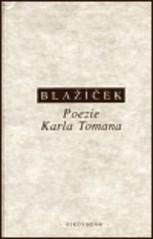 Poezie Karla Tomana