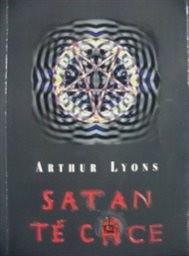 Satan tě chce