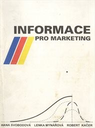 Informace pro marketing