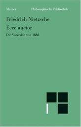 Ecce auctor