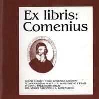 Ex libris: Comenius