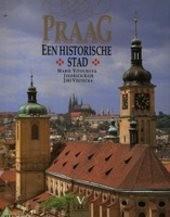 Praag - een historische stad
