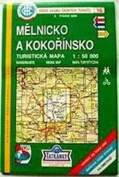 Mělnicko a Kokořínsko
