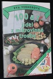 100 a 1 jídel z mikrovlnné trouby
