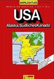 USA; Südliches Kanada