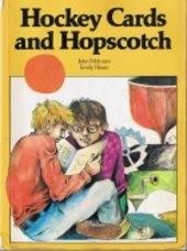 Hockey Card and Hopscotch