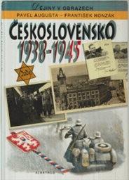 Československo 1938-1945