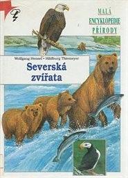 Severská zvířata