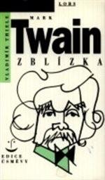 Mark Twain zblízka