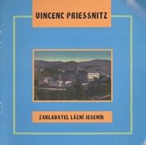 Vincenc Priessnitz, zakladatel lázní Jeseník
