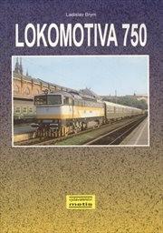 Lokomotiva 750