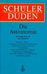 Schülerduden Die Astronomie