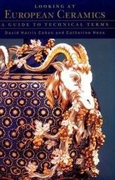 Looking at European Ceramics