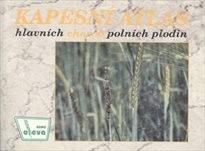 Kapesní atlas hlavních chorob polních plodin