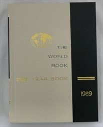 The 1989 World Book Year Book