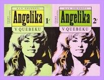 Angelika v Quebeku                         ([Díl] 1)