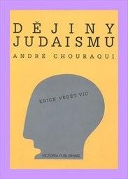 Dějiny judaismu
